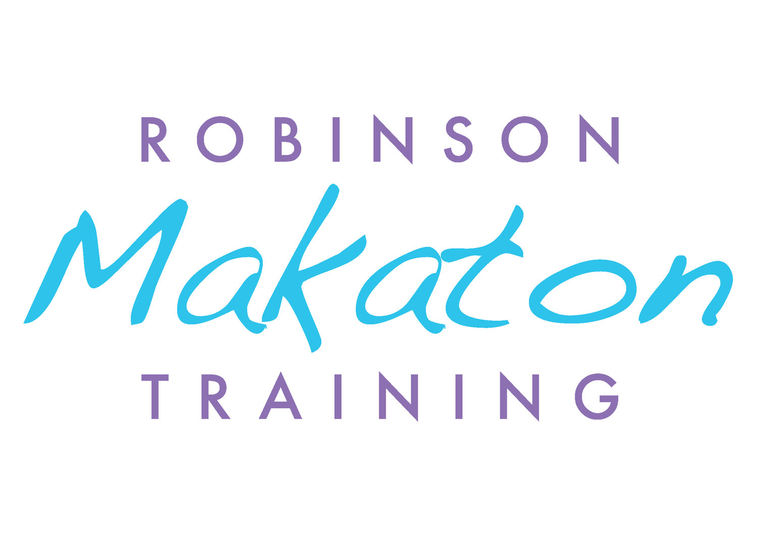 Robinson Makaton Training