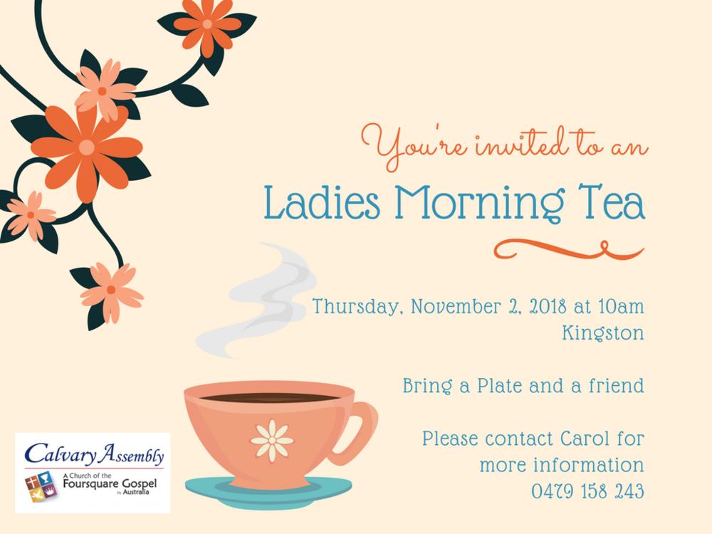 Ladies Morning Tea November 2017.png