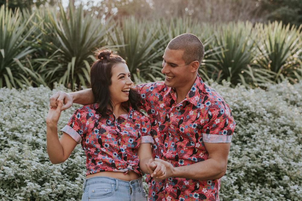 Khalehla & Sam_Kristie Carrick Photography_Engagement-14.jpg