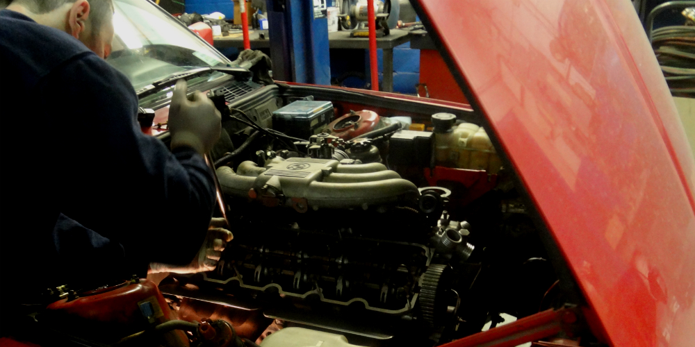 Quality Auto Care is the best engine rebuild shop on Long Island.