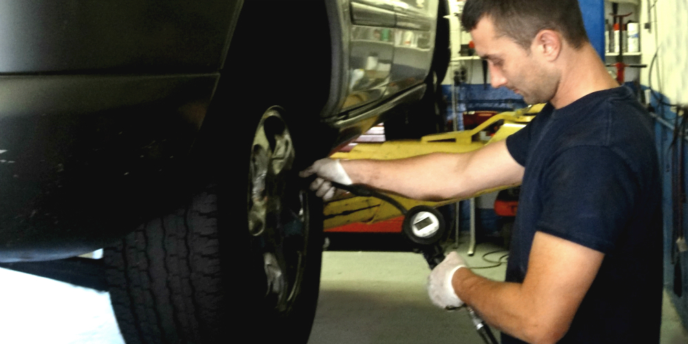 Quality Auto care gives you free car repair estimates and does pre-purchase inspections