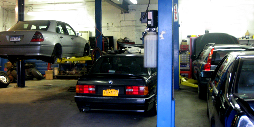We make it our personal mission to offer you the best Foreign car repair services on Long Island