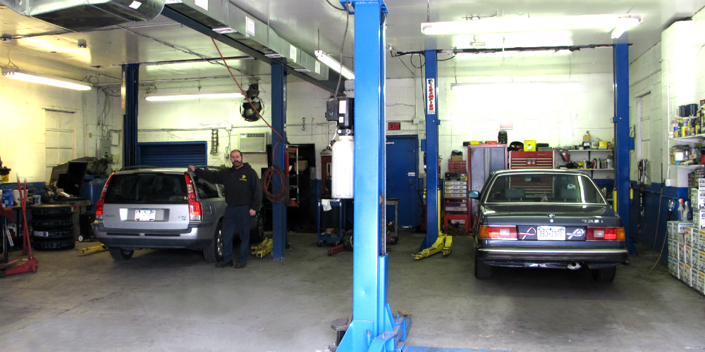Top car technicians at quality auto Care in Port Washington, NY Serving Long Island and the Tri-state Area
