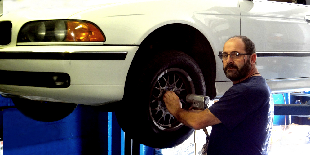 Quality Auto Care in Port Washington, The best car repair on Long Island.