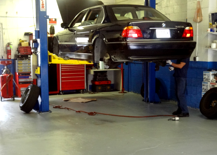 Quality Auto care among the best foreign car repair shops on Long Island