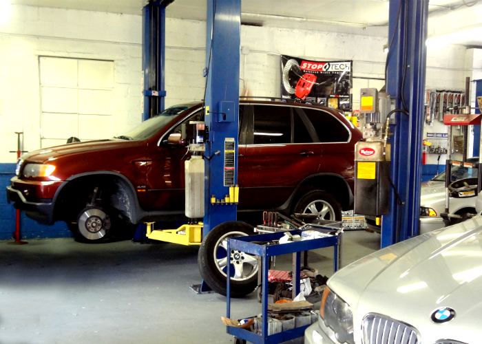 Quality Auto Care is one of Long Island's leading repair shops