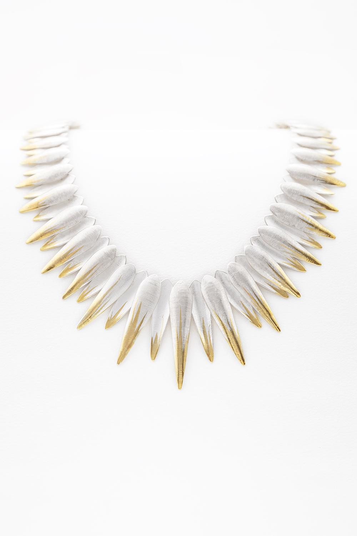 Flight Necklace