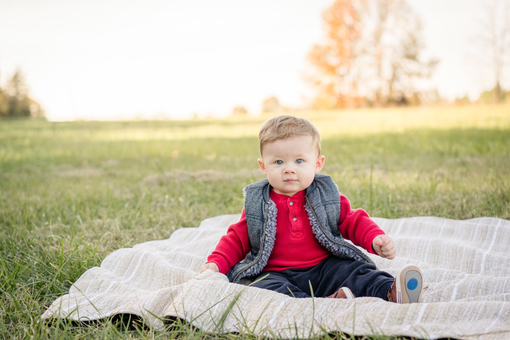 Huntersville Family Photography