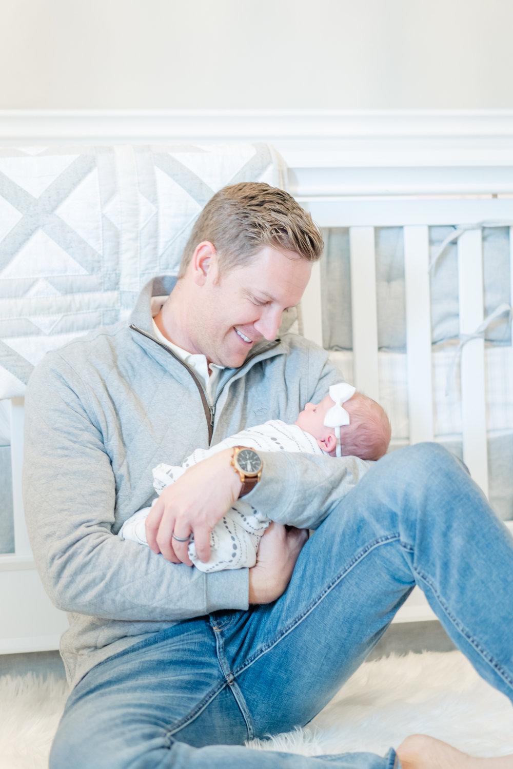 Newborn Photography | Mooresville NC