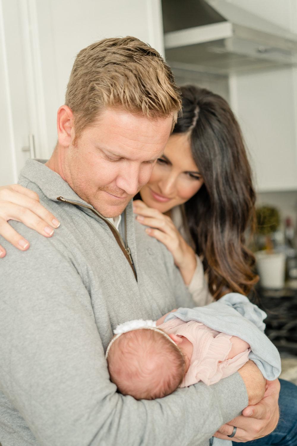 Mooresville Newborn Photographer