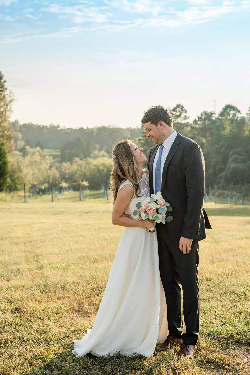 Mooresville Wedding Photographer