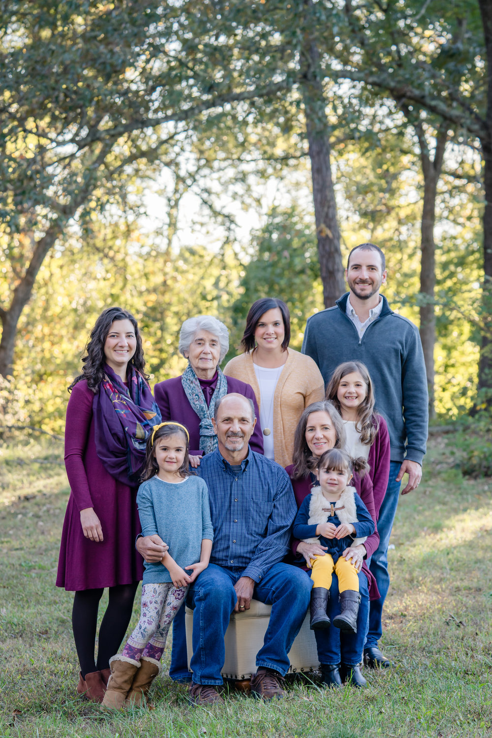 Mooresville Family Photographer