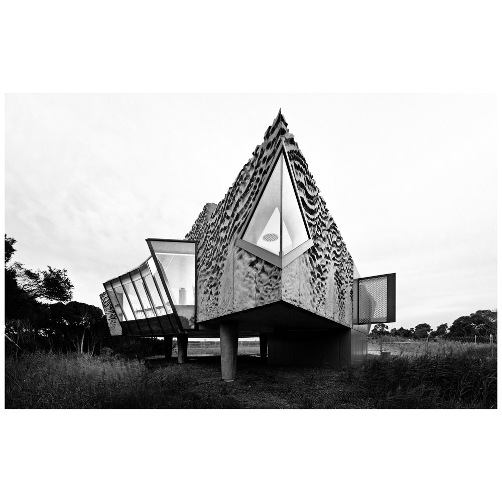 MvS Architects       Edithvale Wetlands Centre
