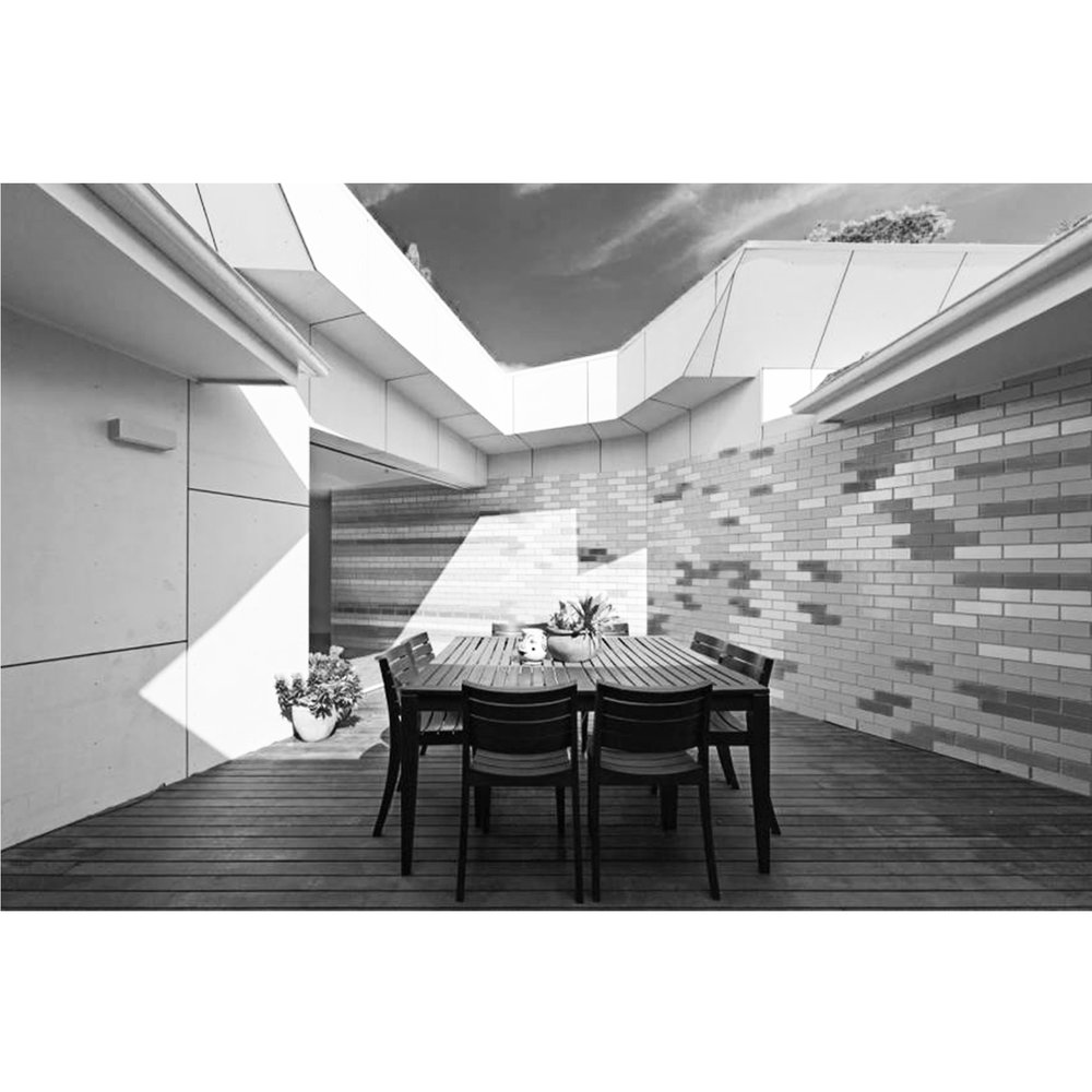 MvS Architects       Wattle Ave House