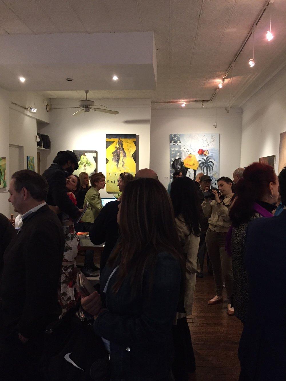 Jadite Gallery NY.