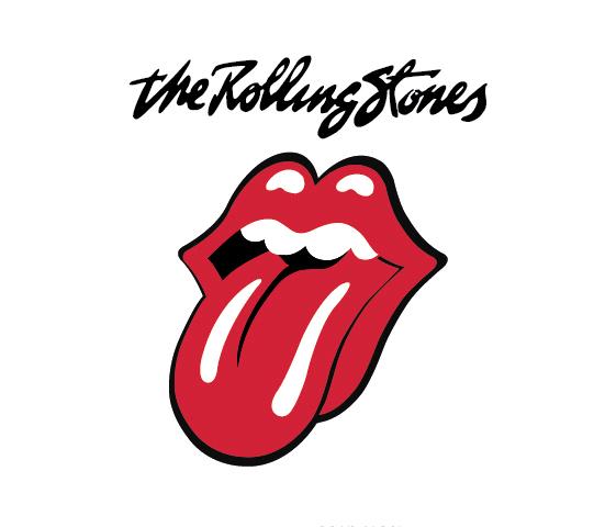 Dirigido a un público rockero, el logo de los Rolling Stones irradia potencia, irreverencia y provocación.