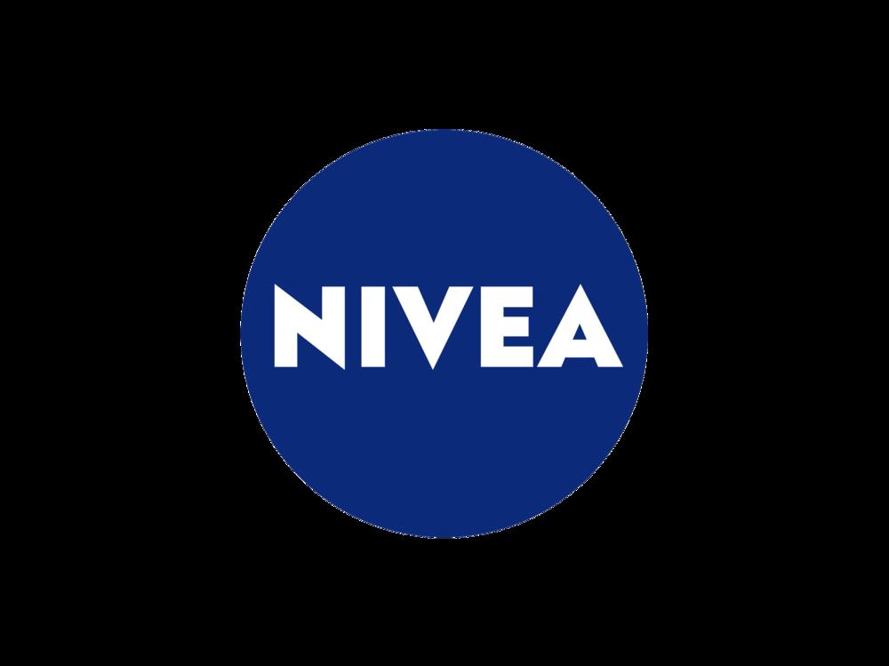 Sencillo, potente, memorable, y libre de  trends,  el logotipo de Nivea anda dando vueltas sin apenas ningún cambio desde mediados del siglo pasado.
