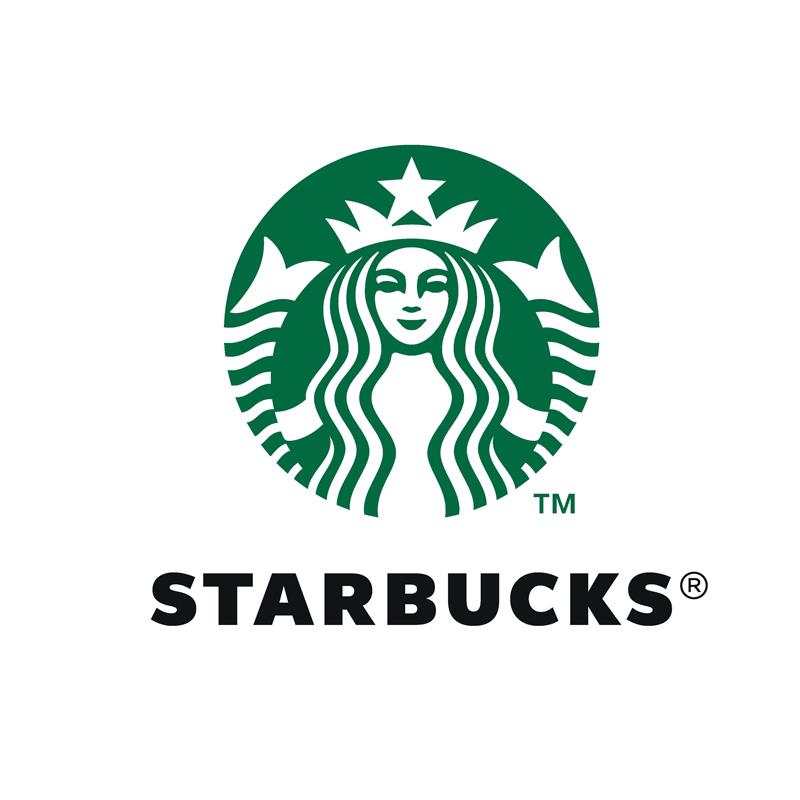 La sirena de Starbucks es el principal identificador gráfico de la empresa, y está íntimamente ligada a su historia y su esencia: el nombre Starbucks proviene de la novela Moby Dick, la empresa es originaria de una ciudad portuaria (Seattle) y el café viaja largas distancias por mar para llegar a su destino. Puedes leer más acerca de la historia de la sirena  aquí  (en inglés).