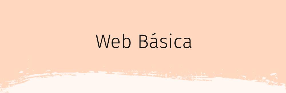 """Ideal si quieres una web con un diseño profesional, pero estás en modo DIY - QUÉ CONSEGUIRÁSUna web con un diseño profesional, con todo lo que necesitas para lanzar tu proyecto al mundo.INCLUYE- Una página """"Muy Pronto"""", con la que podrás ir ganando suscriptores.- Mapa del sitio con la estructura completa de la web.- Diseño personalizado de la página de Inicio y configuración del estilo gráfico para todo el sitio.- Creación de hasta 3 páginas adicionales y el Blog (con plantillas prediseñadas para que añadas el contenido tú misma).- Vinculación de redes sociales a tu sitio en Squarespace, con galería de Instagram, y botón de Pinterest.- Configuración del dominio en tu web en Squarespace (en caso de que ya tengas un dominio).- Una sesión de una hora de entrenamiento una vez entregado el sitio, para enseñarte a utilizar Squarespace y que me preguntes todas tus dudas. Tendrás además soporte prioritario vía email por dos semanas.TIEMPO DE REALIZACIÓN2 semanasTarifa450 USD"""