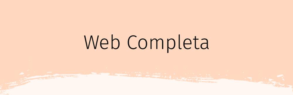 """Perfecta si prefieres delegar todo el trabajo en un profesional que se encargue del diseño estratégico de tu sitio - QUÉ CONSEGUIRÁSUna web completamente funcional, con un diseño personalizado y estratégico para que cada página convierta y contribuya a lograr los objetivos de tu negocio.INCLUYE- Una página """"Muy Pronto"""", con la que podrás ir ganando suscriptores.- Mapa del sitio con la estructura completa de la web.- Branding básico para tu web..- Diseño completo y personalizado de hasta cuatro páginas regulares (por ejemplo la de Inicio, Sobre mí, Contacto, Servicios.) + la página del Blog.- Creación de una plantilla para posts en Squarespace, y plantillas en Photoshop para portadas del Blog.- Diseño de iconos y elementos gráficos adicionales.- Diseño personalizado de Pop-up y de anuncio de cookies.- Vinculación de redes sociales a tu sitio en Squarespace, con galería de Instagram, y botón de Pinterest.- Configuración del dominio en tu web en Squarespace (en caso de que ya tengas un dominio).- Optimización SEO básica y vinculación de tu sitio a Google Analytics, además de analíticas integradas dentro de la propia plataforma de Squarespace.- Adaptación de la web al RGPD, e integración de Mailchimp.- Migración hacia Squarespace, en caso de que vengas de otra plataforma como Wordpress o Blogger.- Una sesión de hora y media de entrenamiento una vez entregado el sitio, para enseñarte a utilizar Squarespace y que me preguntes todas tus dudas. Tendrás además soporte prioritario vía email por dos semanas.Tiempo de realización:4-5 semanasTarifa:900 USD"""