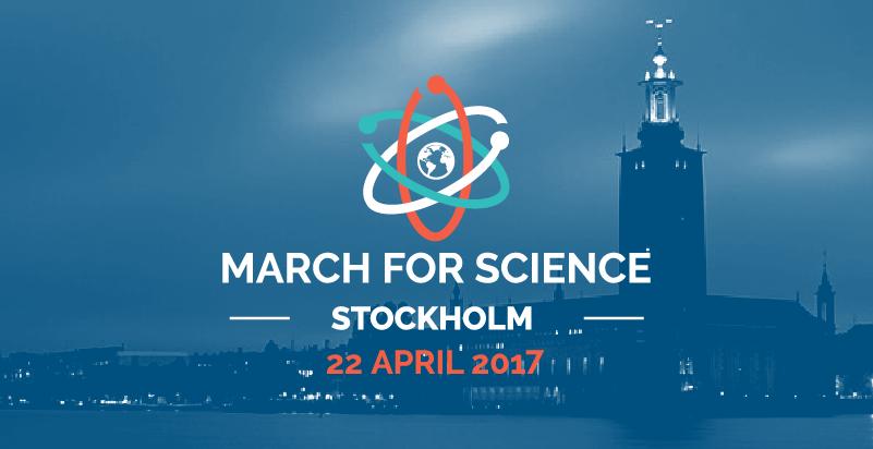 MarchforScience_Stockholm