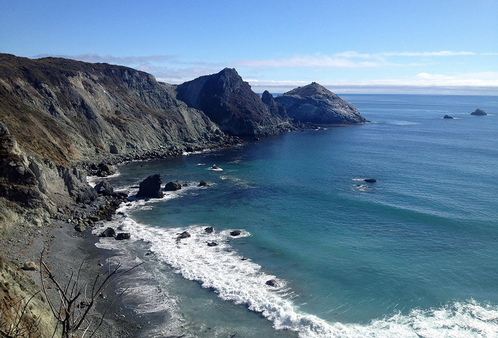 Big Sur - California Road Trip