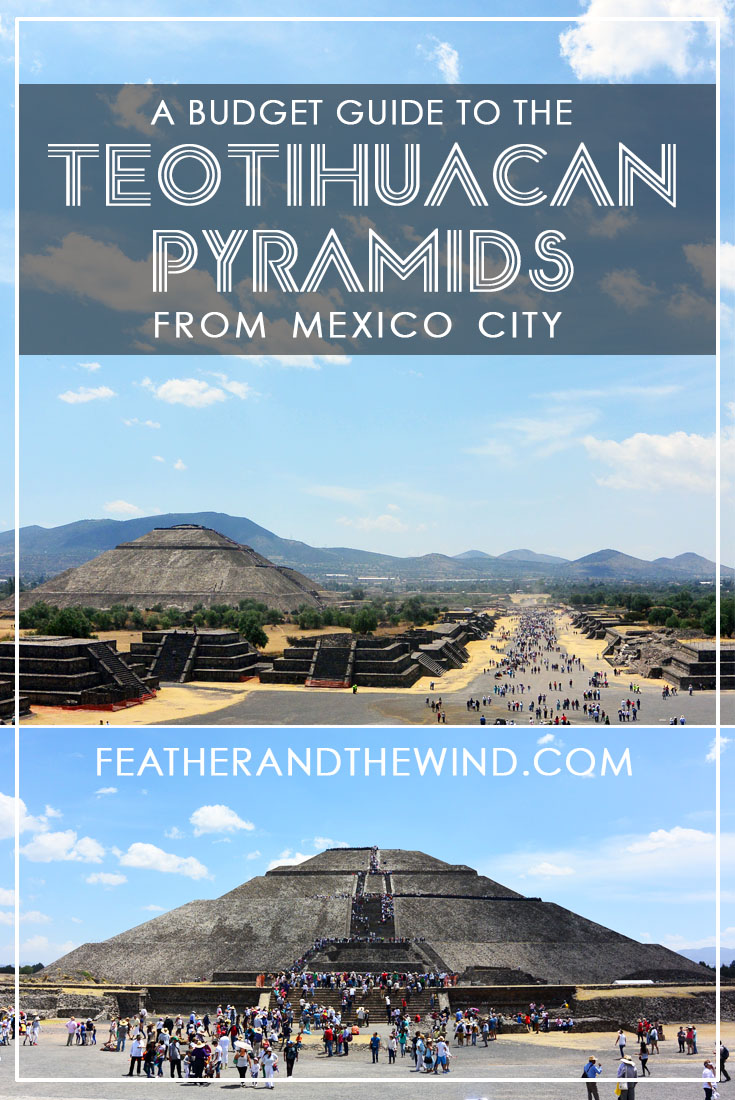 The best way to get to the pyramids of teotihuacan for Vacation to mexico city