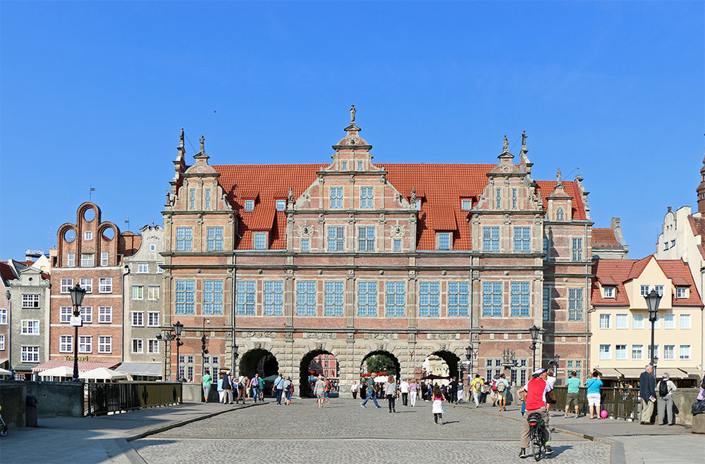 Gdansk: Best Cities to Visit in Poland