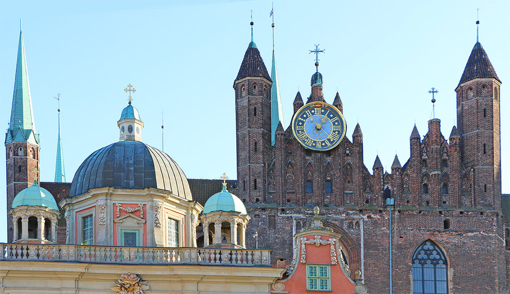 Things to do in Gdansk, Poland