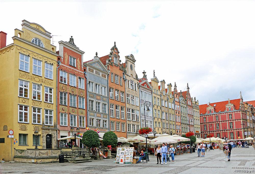 Gdansk, Poland Budget Guide