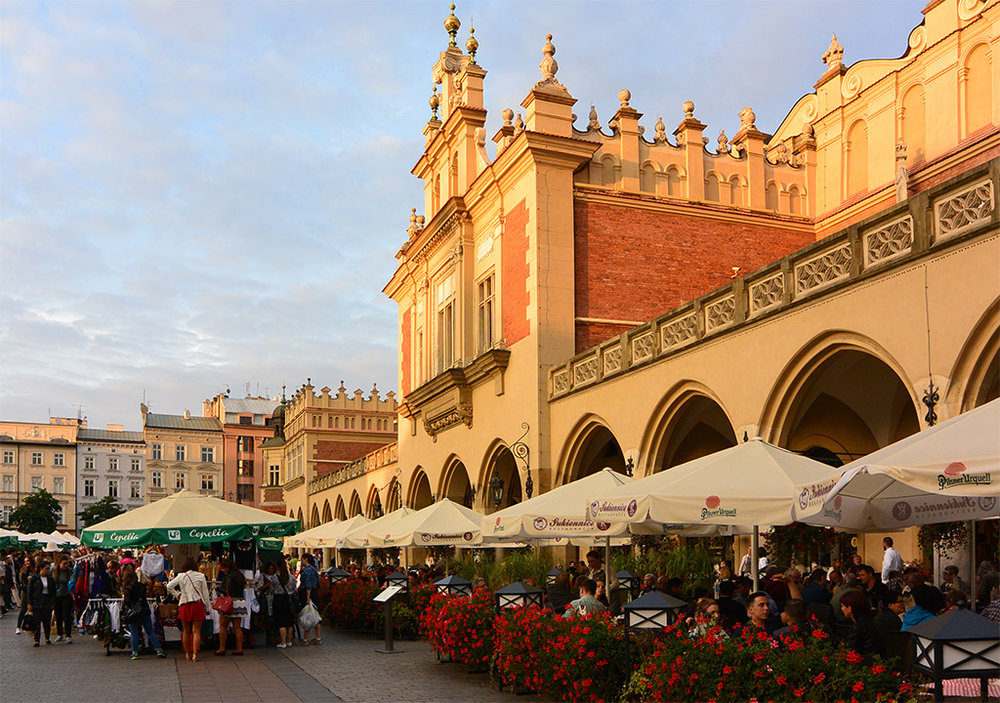 Krakow: Best Cities to visit in Poland