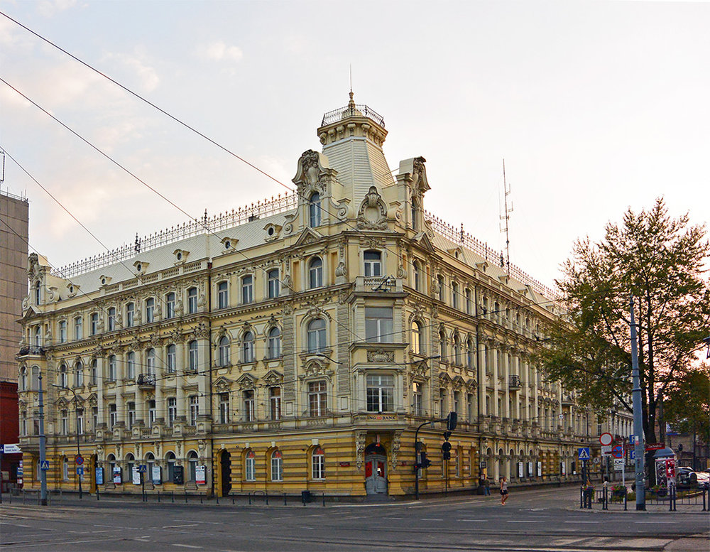 Things to do in Lodz, Poland