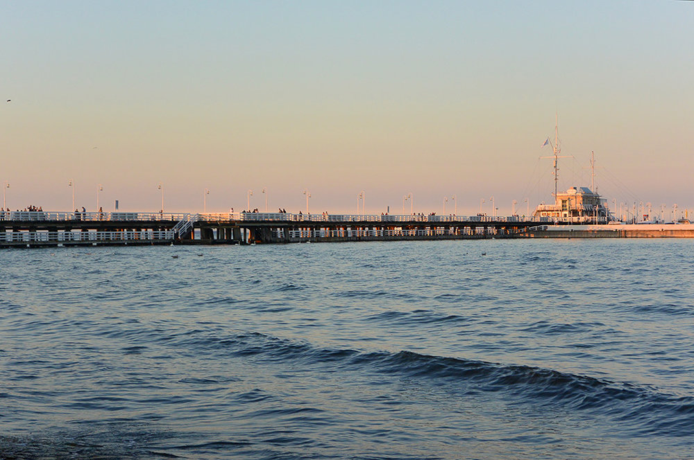 Sopot: Best Cities to Visit in Poland
