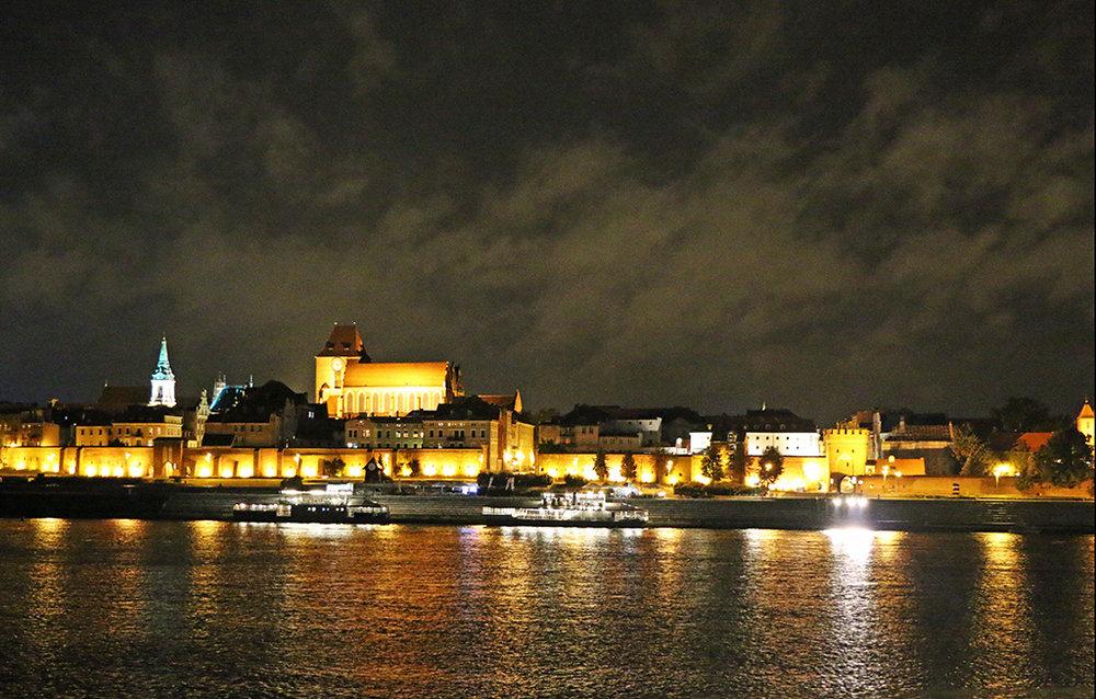 Torun: Best Cities to Visit in Poland