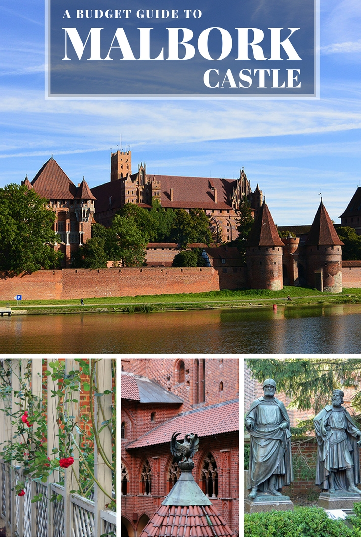 A Budget Guide to Malbork Castle