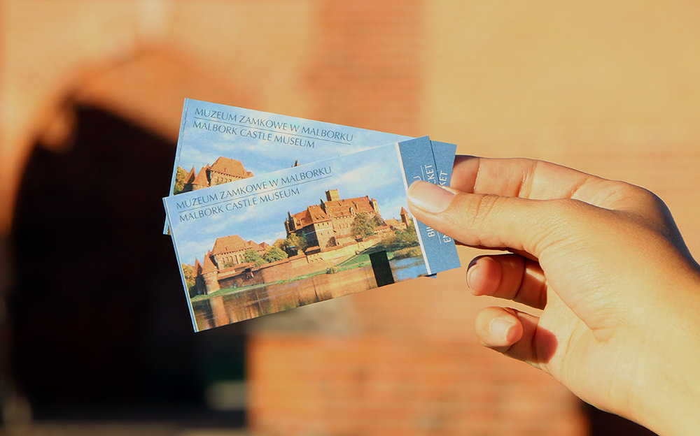 Malbork Castle Budget Day Trip