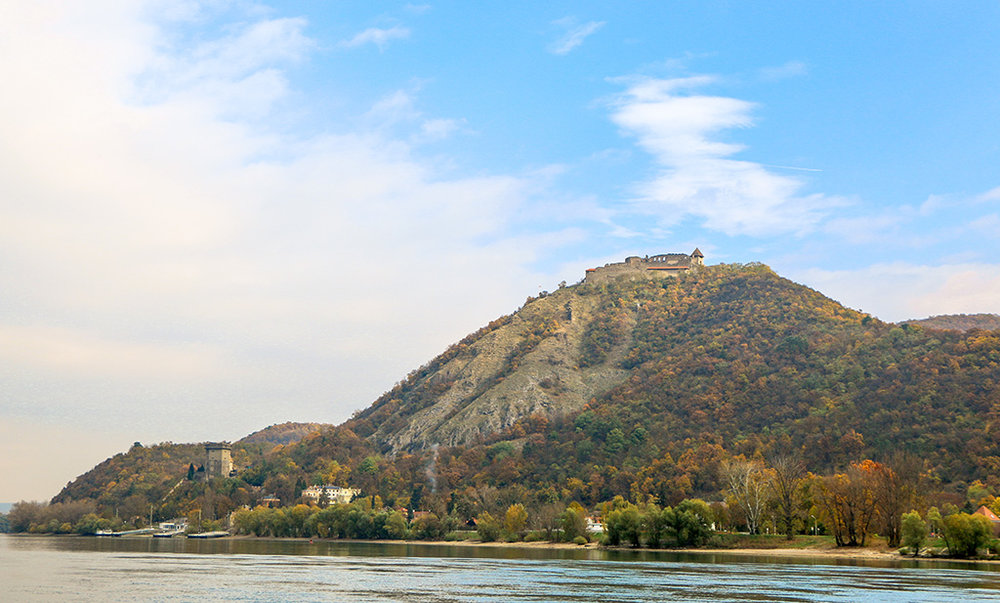 Budapest to Visegrad Day Trip