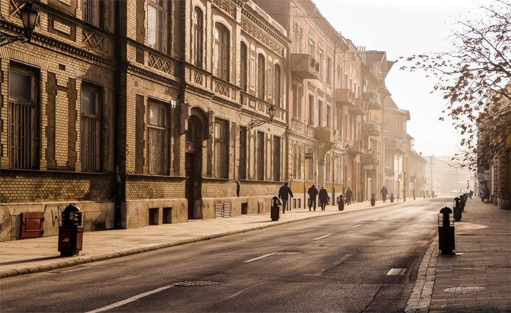 Miskolc, Hungary Travel Guide