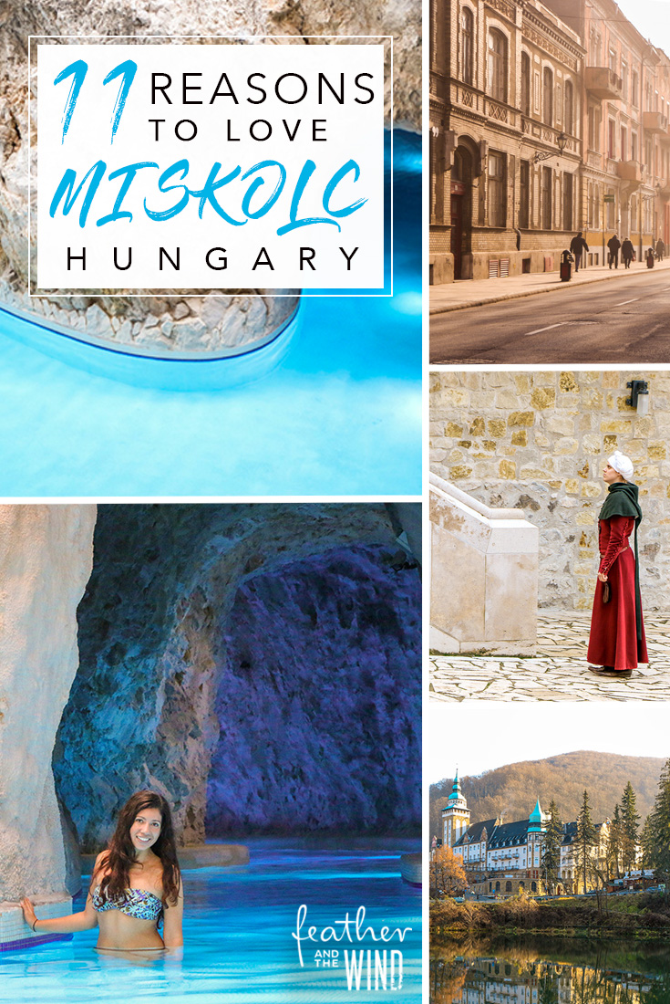11 Reasons to add Miskolc, Hungary to your bucket list!