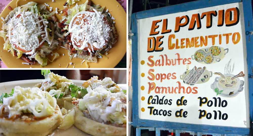 Real Mexican Food Guide