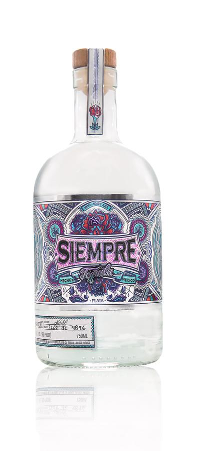 Siempre Tequila for Cinco de Mayo
