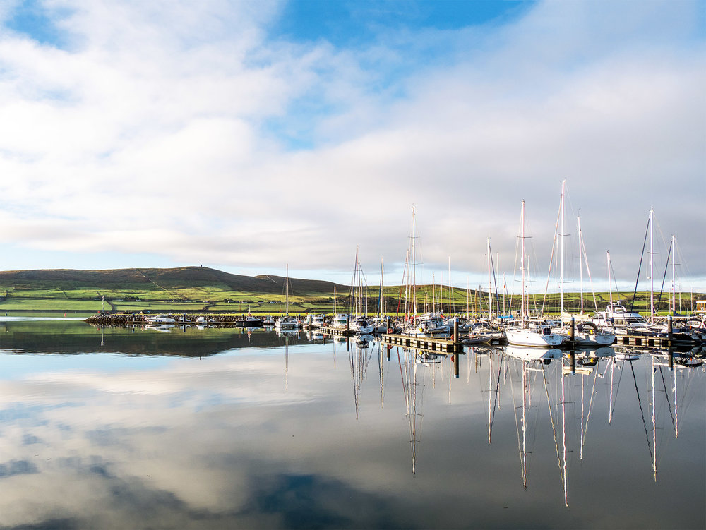 Dingle Peninsula, Ireland Road Trip Stops