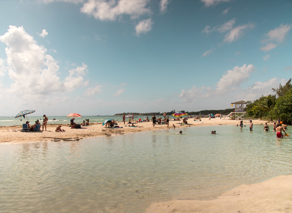 Punta Esmeralda, Playa del Carmen
