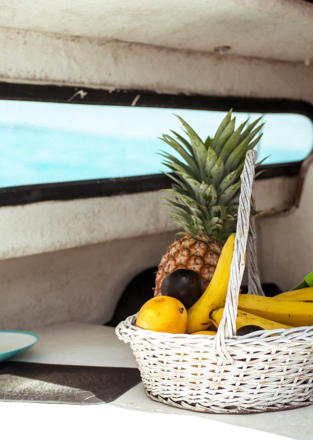 Bacalar Mexico Sailing Tour