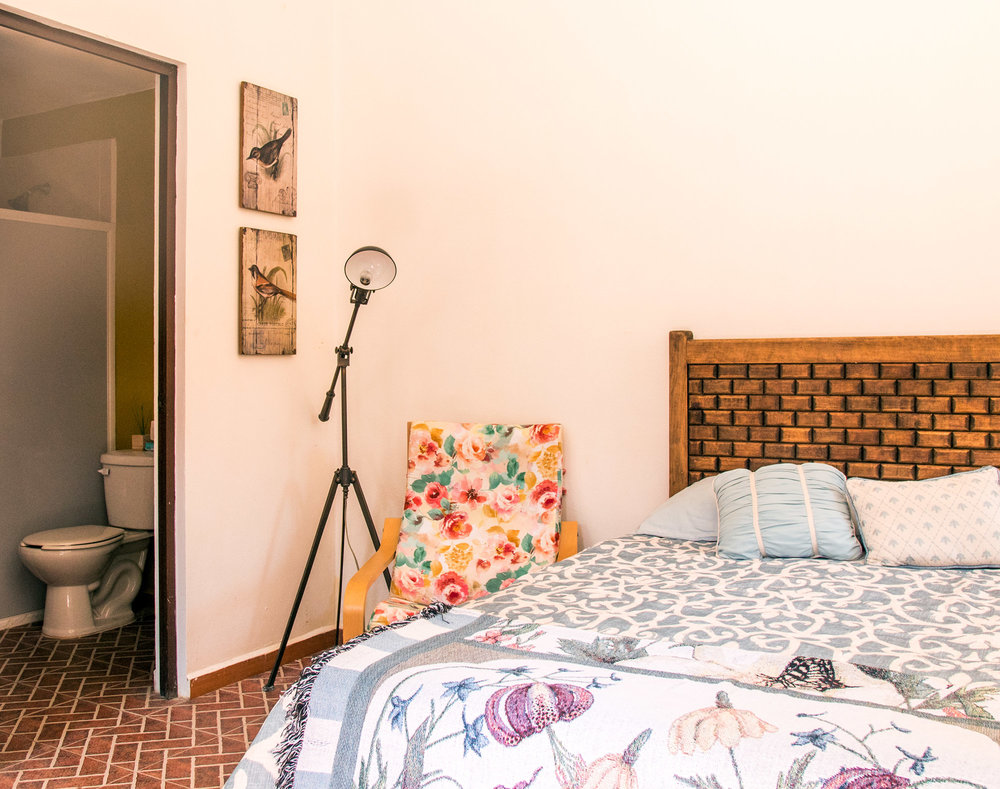 Campeche, Mexico Airbnb