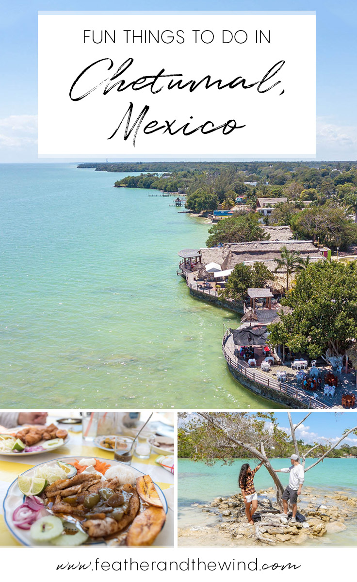 Fun things to do in Chetumal, Mexico