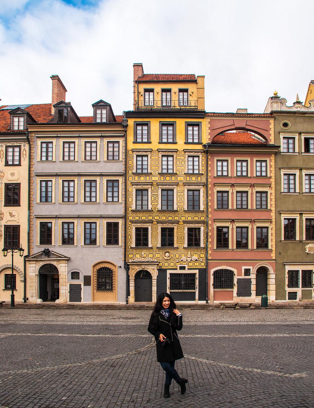 Warsaw, Poland Travel Tips