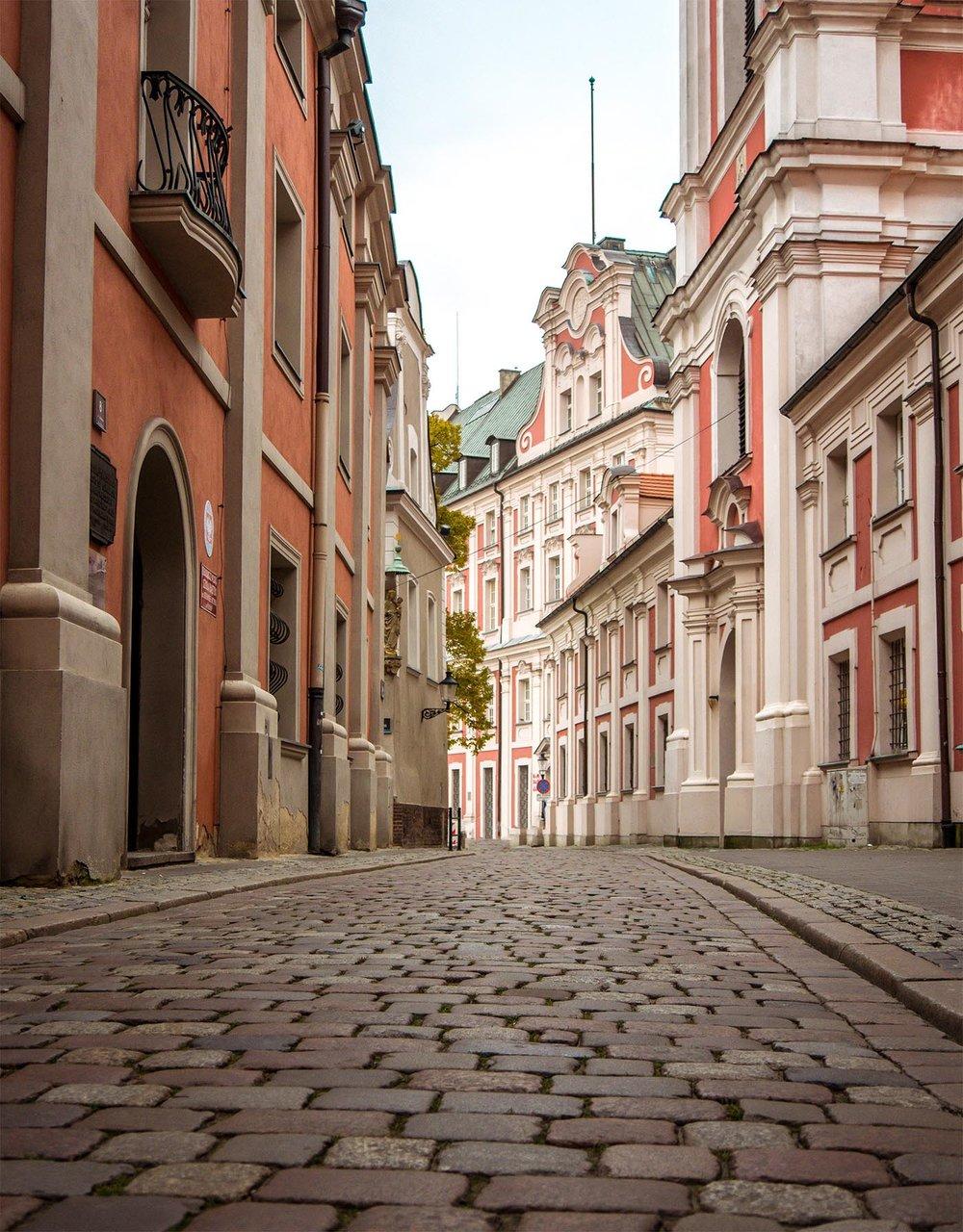 Poznan, Poland Travel Tips
