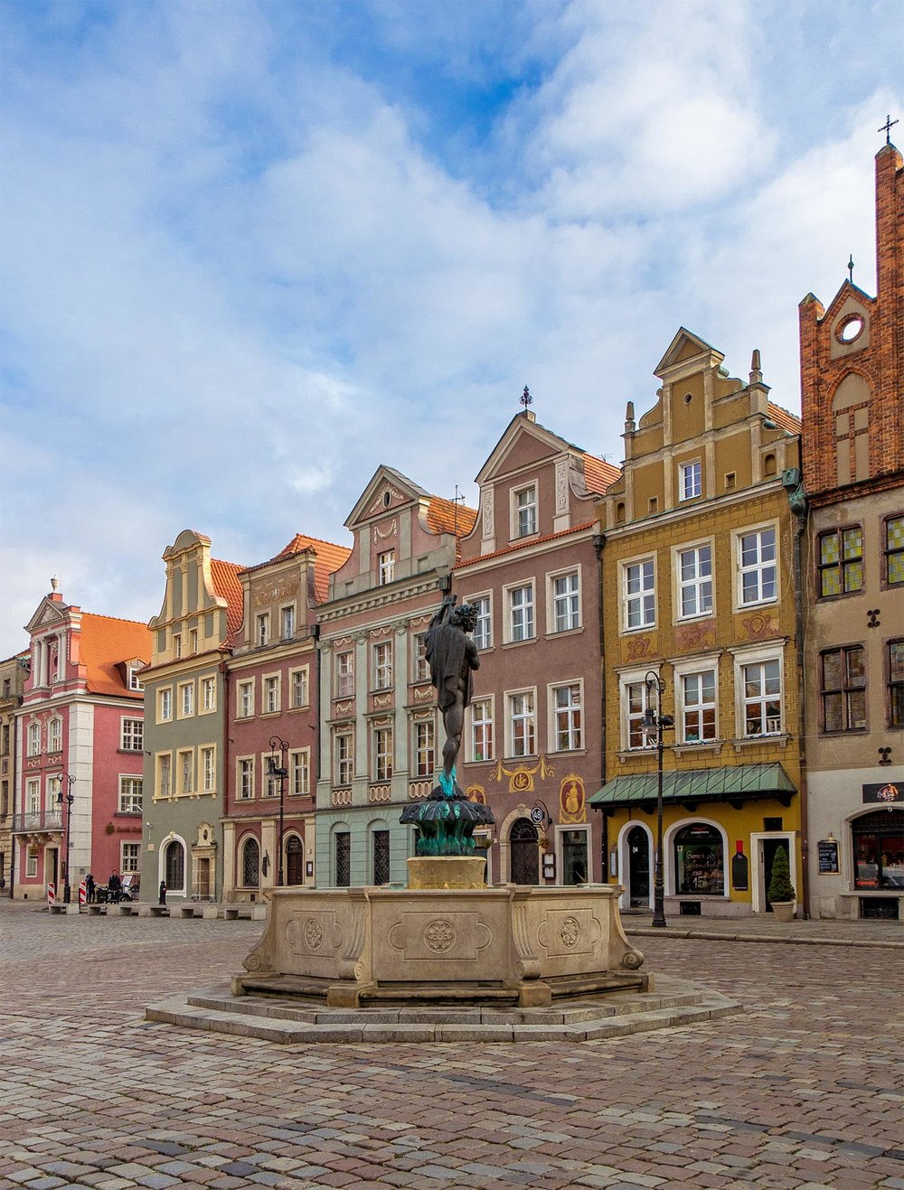 Poznan, Poland Travel Tips