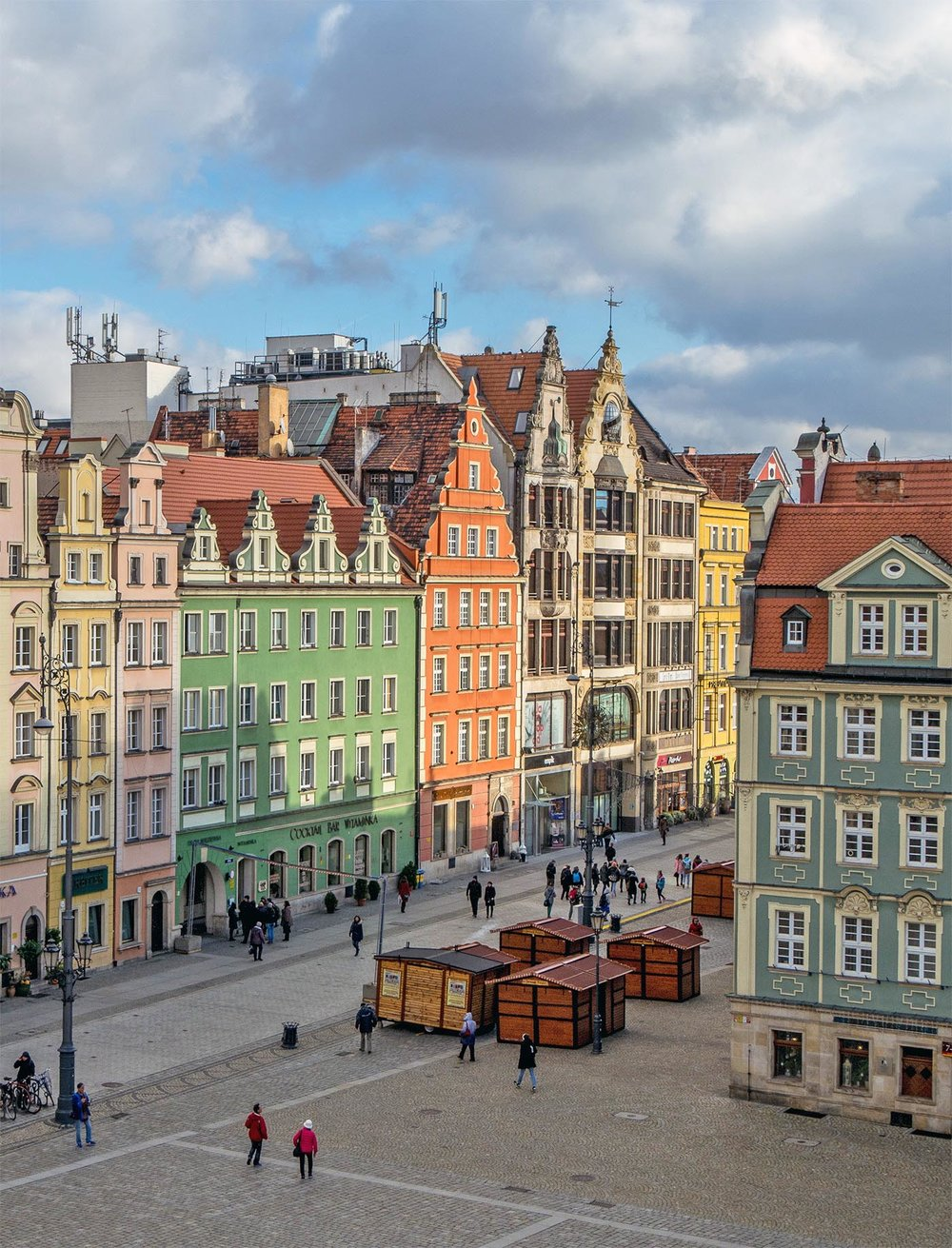 Wroclaw, Poland Travel Tips